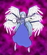 魔界の天使