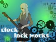 clock_lock_Works