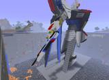 【Minecraft】ストフリ【腕生やしました】