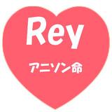 Reyのロゴ作ってみた05