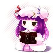 読書のむきゅ