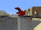 【Minecraft】何の頭かわかりますか?