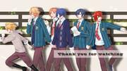【メイキング】Good ending!【公開中】