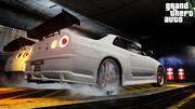 GTA4 GTR