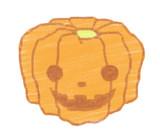 なんかかぼちゃ