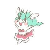 【アニメーション】 ぴょんぴょんらっぺ