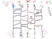 ゴリ生8月号後のブン太祭り(序章)