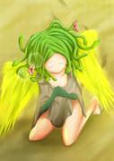 メドゥーサの涙と翼