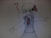 ルーミアはなぁ!7が似合うのに・・・22位ってどおいう冗談d((