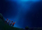 想い出の夜