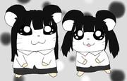 モノハム姉妹