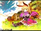 嘘つき騎士と臆病姫