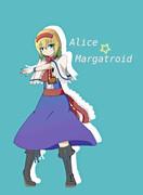 アリスだよ