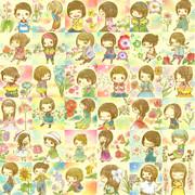 flowers*girl