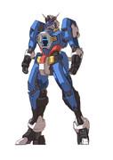 ガンダムAGE-1 スパロー