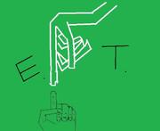日常 ET