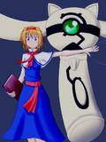 人形遣いアリス