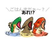 腹減り魚竜種(亜種)