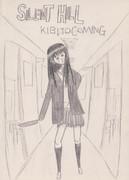SILENT  HILL : KIBITO COMING
