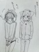 店長×96ちゃん(修正版)