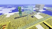 二人で作ってみたin Minecraft