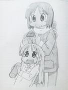 *甘食&ロールケーキ*