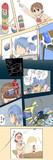 アニメ 日常 第5話で起こったことを、分かりやすく説明してみた。