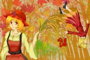 秋姉妹の季節