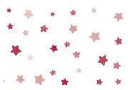 【背景素材121】星4