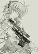 緋弾のアリア シャーペン