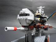 戦艦ハルバード