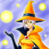 「私は魔女っ子ベファーナ」