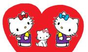 キティ&ミミィ&チャーミィー