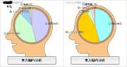 東方脳内分析