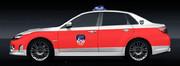 FDNY スバル WRX STI