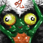 ダークソ蛙<祝>