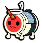 和田ドンに東方の衣装を着せてみた-その22-