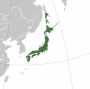 正しき日本全図