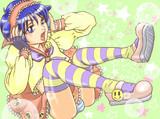 【描いてみた】ルルルル☆マジカルンスーパーナイトフィーバー【うあばぁ】