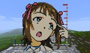 【Minecraft】アニマス春香さん【アイドルマスター】