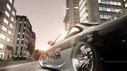 GTA4 S14パトカー