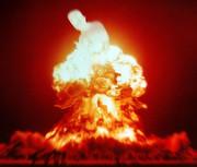 許されざる爆発