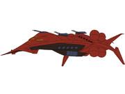 BB-38  グワジン級大型戦艦