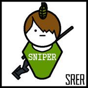SRER。