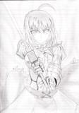 Fate/Zero放送記念