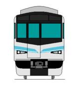 名古屋市営地下鉄 N3000形
