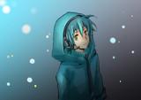【UTAU】時雨ナオ君に歌ってもらったよ!【星追い】【オリジナル曲】