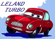 LELAND TURBO