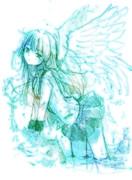 【ラフ】天使ちゃんマジ天使!!