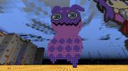 【Minecraft】ティポを作ってみた【マインクラフト】